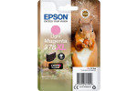 Epson T3786 inkt cartridge Licht-magenta (378XL) 9,3ML - Origineel