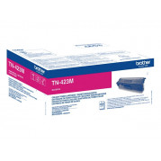 Brother TN-423M toner cartridge Magenta - Origineel