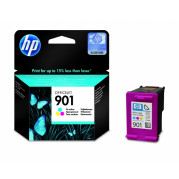 HP CC656AE inkt cartridge (9ML) HP 901 XL - Origineel