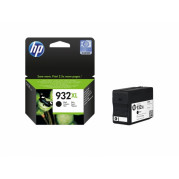 HP CN053AE cartridge (932XL) Zwart (22,5ML) - Origineel