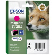 Epson T1283 inkt cartridge (T12834011) Magenta (3,5ML) - Origineel