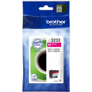 Brother LC-3233M inkt cartridge Magenta - Origineel