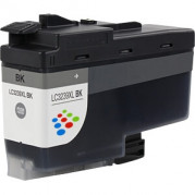 Brother LC-3239XLBK inkt cartridge Zwart (128ml) - Huismerk