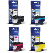 Brother LC-3239XL inkt cartridge Multipack - Origineel