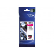Brother LC-3239XLM inkt cartridge Magenta - Origineel