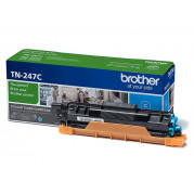 Brother TN-247 toner cartridge Cyaan - Origineel