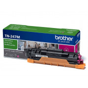 Brother TN-247 toner cartridge Magenta - Origineel