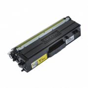 Brother TN-421Y toner / Brother TN-423Y toner cartridge Geel (4.000 afdrukken) - Huismerk