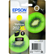 Epson 202XL inkt cartridge Geel (C13T02H44010) 10ML - Origineel
