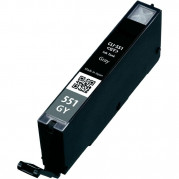 Canon CLI-551GY XL inkt cartridge Grijs (CLI551GY) 15ML - Huismerk cartridges