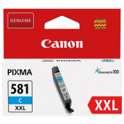 Canon CLI-581C XXL inkt cartridge Cyaan (11,7ML) - Origineel