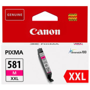 Canon CLI-581M XXL inkt cartridge Magenta (11,7ML) - Origineel