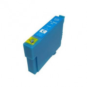 Epson 502 XL inkt cartridge Cyaan - Huismerk
