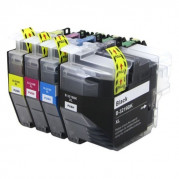 Brother LC-3219XL inkt cartridge Multipack - Huismerk