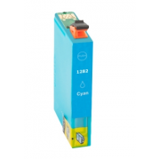Epson T1282 inkt cartridge Cyaan (8ml) - Huismerk