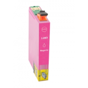 Epson T1283 inkt cartridge Magenta (8ML) - Huismerk