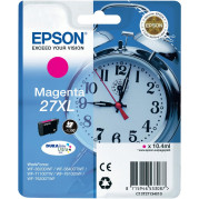 Epson 27XL / T2713 inktcartridge Magenta - Origineel (10,4 ML)