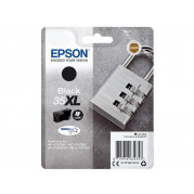Epson T3591 XL inkt cartridge Zwart 41,2ML (35XL) - Origineel
