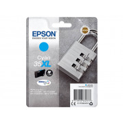Epson T3592 XL inkt cartridge Cyaan 20,3ML (35XL) - Origineel