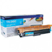 Brother TN245C cartridge Cyaan (2.200 afdrukken) - Origineel