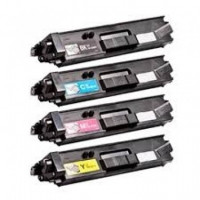 Brother TN-326 toner Multipack - Huismerk set